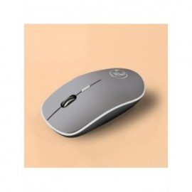 Silent Wireless Mouse...