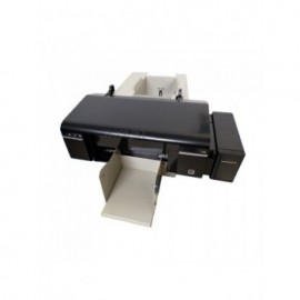 Automatic PVC id cards...