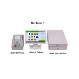 10inch Android Pos Tablet...