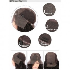 Indian Deep Wave Lace Front...