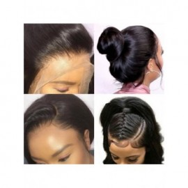360 Lace Frontal Wig Body...