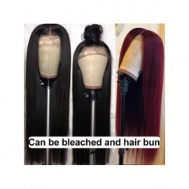 360 Lace Frontal Human Hair...