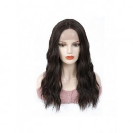 Synthetic Lace Front Wigs...