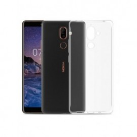 Clear Case For Nokia X6 21...