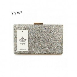 Sequined female Clutch Bag...