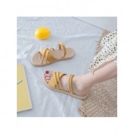 2020 Summer Shoes Woman...