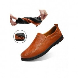 Genuine Leather Men Shoes...