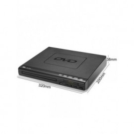 Portable DVD Player for TV...