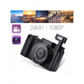 Video Camera Camcorder with...