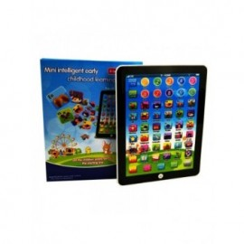 Tablet toy English Russian...